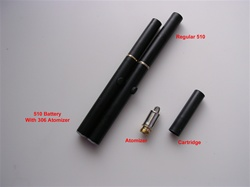 Joyetech 306 Atomizer - Requires 306 cartridge