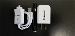 Kanger 510 E-Smart Battery and charger