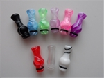 Driptip for your 510 atomizer