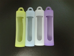 Silicone Battery Sleeve
