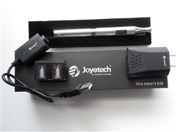 Joyetech eGo-CC Smart Kit 650mAh