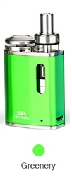 Eleaf iStick Pico Baby with GS Baby - Green