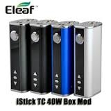Eleaf iStick 40W Temp Control - Blue