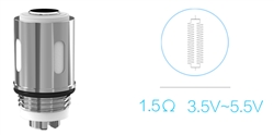 Joyetech Single CS Atomizer