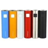 Joyetech eGo One Mega V2 Battery 2600mAh - Silver