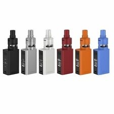 eVic Basic Kit with Cubis Pro Mini - White