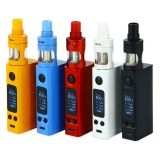 *Joyetech eVic VTwo Mini Kit - Orange