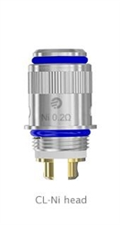 Joyetech 5 Pack eGo One VT Coil - Nickel