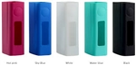 Joyetech eVic VT Silicone Skin - Water Blue
