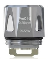 Joyetech ProC1-S .25 Ohm Single Coil