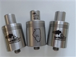 Genuine Tugboat V1 RDA Polished - Illinois