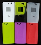 Smok Alien Silicone Cover  - White