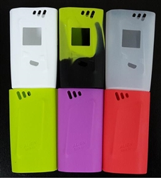 Smok Alien Silicone Cover  - Green