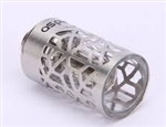 Aspire Nautilus Mini - Hollowed Steel Replacement Tube