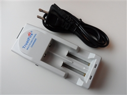 TrustFire TR-001 Lithium Ion Battery Charger