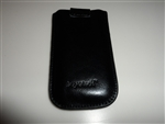 Joyetech eRoll Leather Case - Black