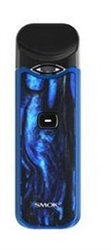 Smok Nord Kit - Blue Black Resin