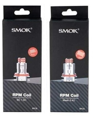 Smok RPM Mesh .4 Ohm Coil 5pack