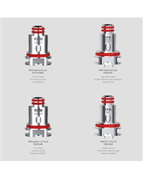 Smok RPM SC 1.0 Ohm Coil 5pack