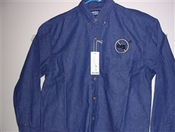 Shirt Cignot Denim