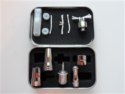 * Vision Eternity Rebuildable Atomizer