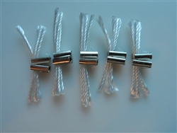 * Vision Eternity Rebuildable Atomizer Coils (5 pack)