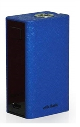 Joyetech  eVic Basic 60W Box Mod - Blue Wrinkle