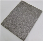 "HD Steel Wool Sheet 8.5"" x 24"""