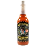 Melinda's (NEW) Scorpion Pepper Sauce