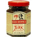 Busha Browne's Traditional Jerk Seasoning Rub