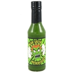 Mean Green Motherfucker Hot Sauce