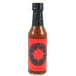 Chipotle Del Sol Smokin' Hot Sauce