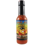 Tahiti Joe's Killer Garlic XXX Pepper Sauce