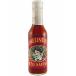 Melinda's Red Savina Hot Sauce