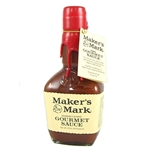 Maker's Mark Gourmet Marinade Sauce