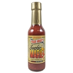 Marie Sharp's Smokin' Marie Pepper Sauce