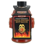 Captain Sorenson's Datil Pepper Sauce (Fire Hydrant Bottle)
