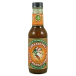 Pickapeppa Hot Mango Sauce