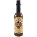 Tahiti Joe's Maui Pepper Smokin' Mangoes Chipotle Style Extra Hot Sauce