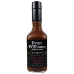 Evan Williams Spicy Apple Grilling Sauce