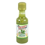 Marie Sharp's Green Habanero Hot Sauce Mini with Prickly Pears