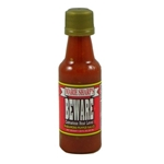 Marie Sharp's Beware Comatose Hot Sauce Mini