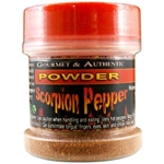 Pure Scorpion Pepper Powder