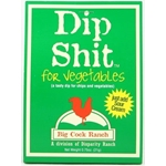 Dip Shit For Vegetables