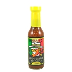Tahiti Joe's Tropi Garlic Hot Sauce, Italian Heat