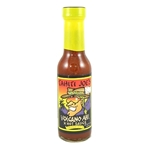 Tahiti Joe's Volcano Ahi Hot Sauce