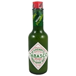 TABASCO® brand Green Pepper Sauce