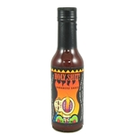 Holy Shit! Habanero Hot Sauce