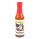 Flaming Coon Ass Hot Sauce