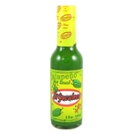 El Yucateco Jalapeno Hot Sauce